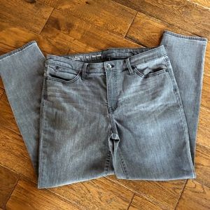 Talbots Flawless Slim Ankle Jeans size 12